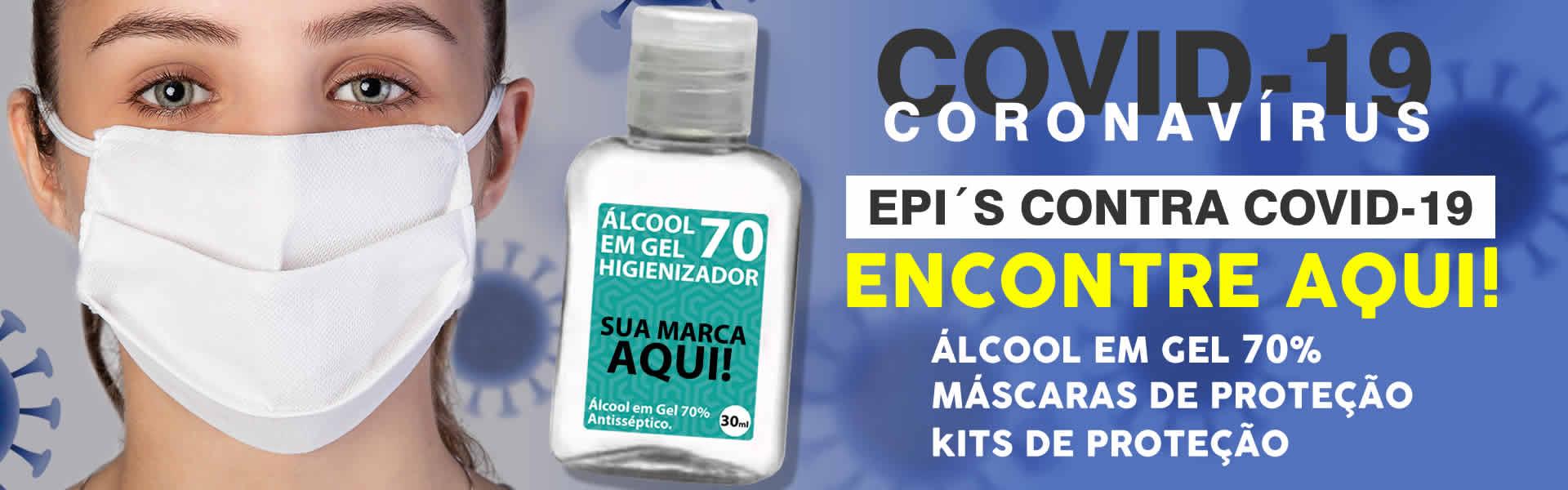 EPI´s Contra Covid-19