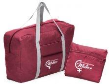 Bolsa de Viagem Dobrável 2093 Personalizada