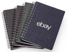 Caderno Pequeno de Couro Sintético C/Pauta 13601 Personalizado