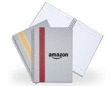 Caderno Grande C/Pauta 13927 Personalizado