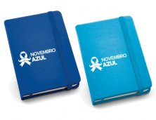 Caderno Moleskini Sem Pauta 93425 Personalizado