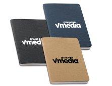 Caderno Cartão Sem Pauta 93461 Personalizado
