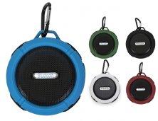 Caixa de Som c/ Bluetooth 13224 Promocional