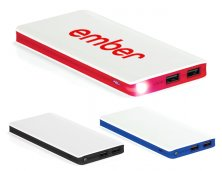 Carregador Power Bank 11.000mAh. 97901 Personalizado