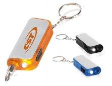 Chaveiro Com LED e Ferramenta  94006 Personalizado