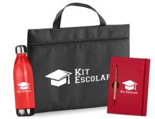 Kit Escolar KP012