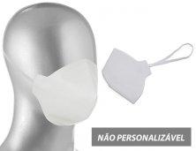 Máscara Clipe Nasal TNT DESCARTÁVEL 14450 Para Brindes