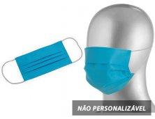 Máscara Descartável TNT 14451 Personalizado