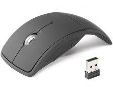 Mouse Sem Fio dobrável  97399 Personalizado