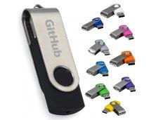 Pen Drive Abre Fecha 16GB Personalizado 016